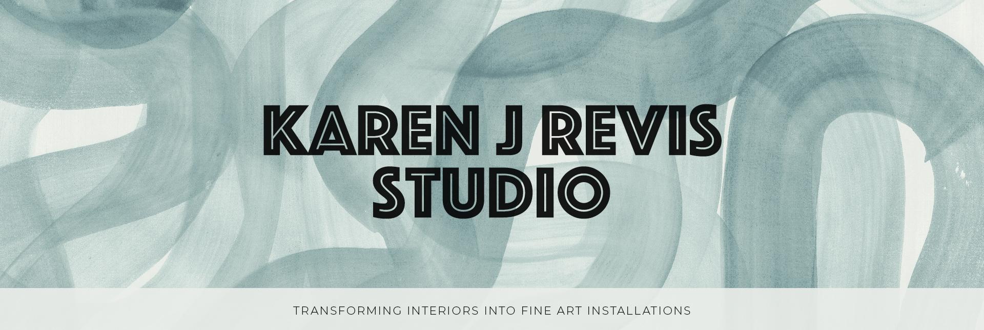 Karen J. Revis x A-Street Prints Wall Murals