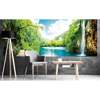 Picture of Relax In Forest Wall Mural