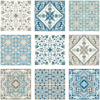 Picture of Miguel Tile Decal Kit