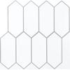 Picture of Rhombus Peel and Stick Backsplash
