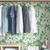 Picture of Green Maldives Peel and Stick Wallpaper