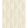 Picture of Justina Wheat Faux Grasscloth Wallpaper