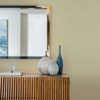 Picture of Abel Gold Textured Wallpaper