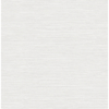 Picture of Cantor Light Grey Faux Grasscloth Wallpaper