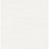 Picture of Cantor Cream Faux Grasscloth Wallpaper