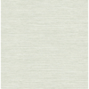 Picture of Cantor Light Green Faux Grasscloth Wallpaper