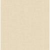 Picture of Wallis Beige Faux Linen Wallpaper
