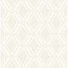 Picture of Mersenne Taupe Geometric Wallpaper
