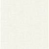 Picture of Wallis Off-White Faux Linen Wallpaper