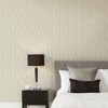 Picture of Monge Gold Geometric Wallpaper