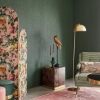 Picture of Claude Blush Floral Wallpaper