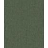 Picture of Leonardo Dark Green Flock Stripe Wallpaper