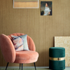 Picture of Diego Honey Distressed Texture Wallpaper