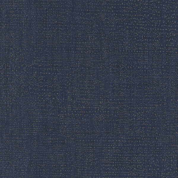 Picture of Fransisco Indigo Abstract Dots Wallpaper