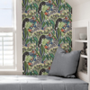Picture of Primary Poise Peel and Stick Wallpaper