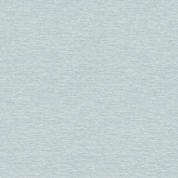 Picture of Gump Light Blue Faux Grasscloth Wallpaper