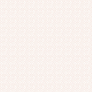 Picture of Jellia Pink Petal Geometric Wallpaper