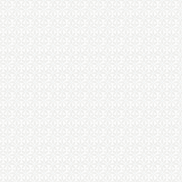 Picture of Jellia Grey Petal Geometric Wallpaper