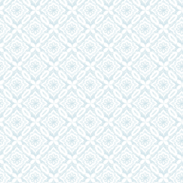 Picture of Hugson Teal Quilted Damask Wallpaper