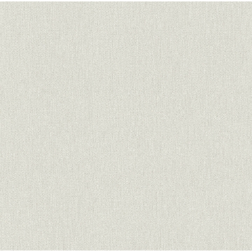 Picture of Sydney Light Grey Faux Linen Wallpaper