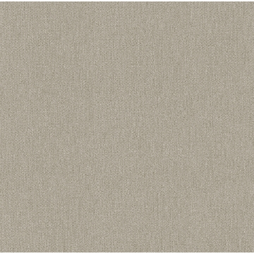 Picture of Sydney Grey Faux Linen Wallpaper