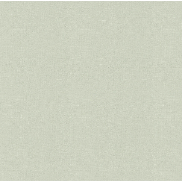 Picture of Meade Light Green Fine Weave Wallpaper