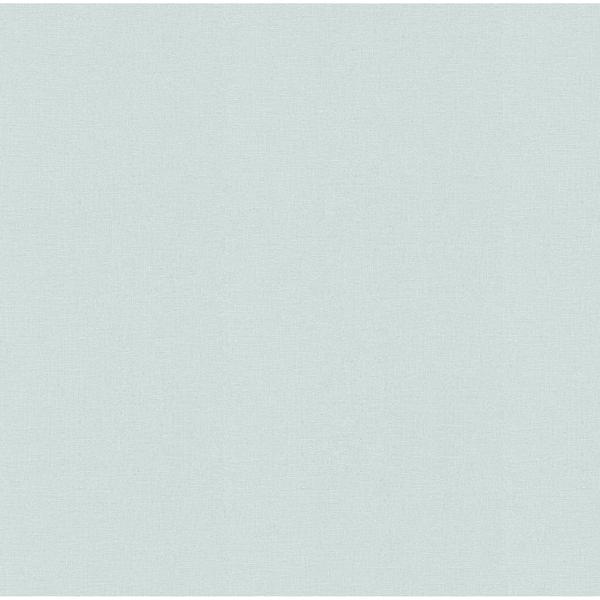 Picture of Meade Light Blue Fine Weave Wallpaper