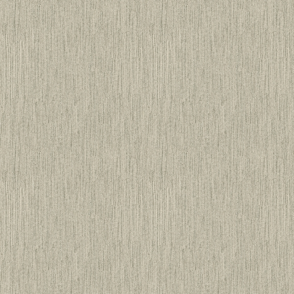 Picture of Terence Light Brown Pinstripe Texture Wallpaper