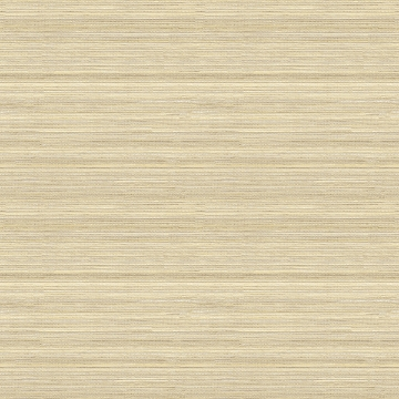 Picture of Skyler Khaki Striped Wallpaper