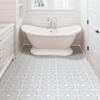 Picture of Morris Peel and Stick Floor Tiles