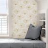 Picture of Ecru Aya Peel and Stick Wallpaper
